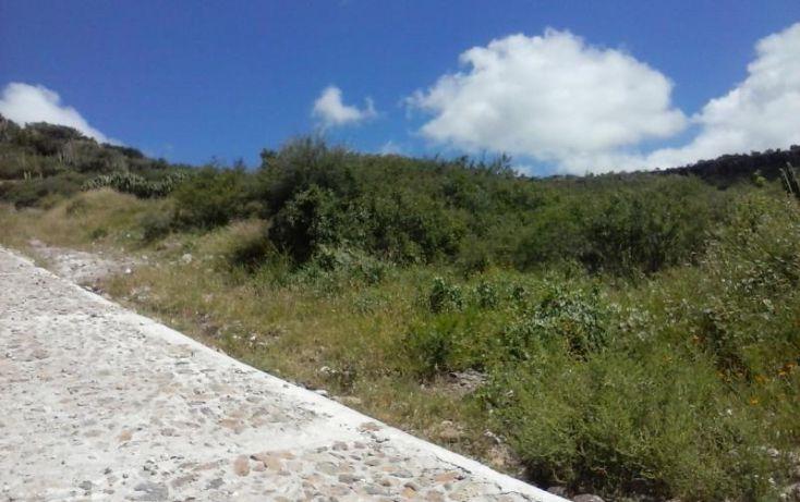 Foto de terreno habitacional en venta en hacienda menchaca, menchaca i, querétaro, querétaro, 966813 no 03