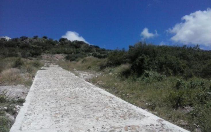Foto de terreno habitacional en venta en hacienda menchaca, menchaca i, querétaro, querétaro, 966813 no 04
