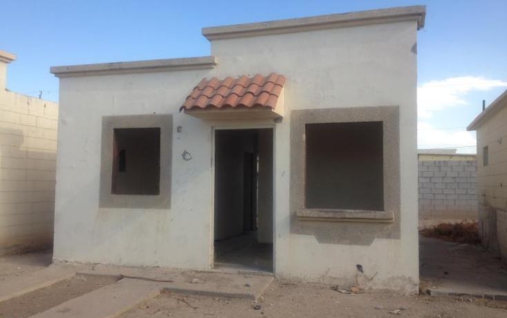 Foto de casa en venta en  2532, hacienda de los portales, mexicali, baja california, 586253 No. 01