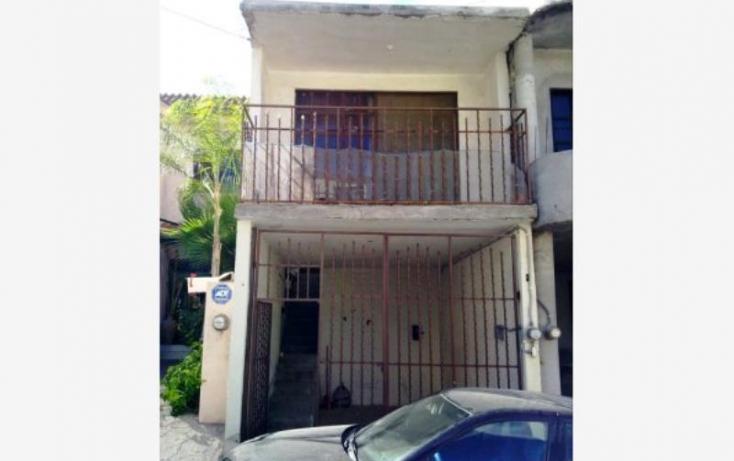 Foto de departamento en venta en hacienda mitras, hacienda mitras, monterrey, nuevo león, 577988 no 01