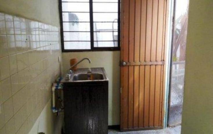 Foto de departamento en venta en hacienda mitras, hacienda mitras, monterrey, nuevo león, 577988 no 05