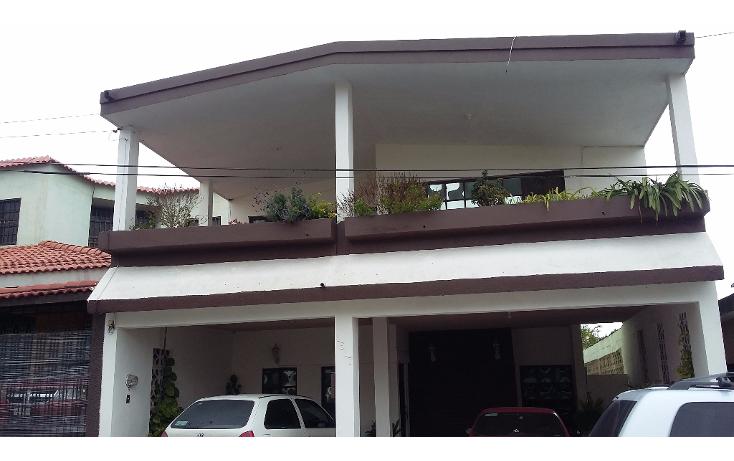 Foto de casa en venta en  , hacienda mitras, monterrey, nuevo león, 1107413 No. 01