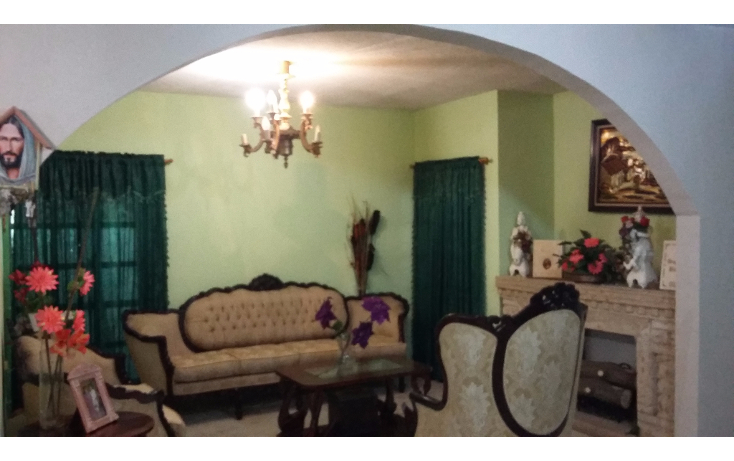Foto de casa en venta en  , hacienda mitras, monterrey, nuevo león, 1107413 No. 02
