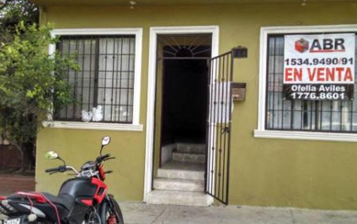 Foto de casa en venta en  , hacienda mitras, monterrey, nuevo león, 1234415 No. 02