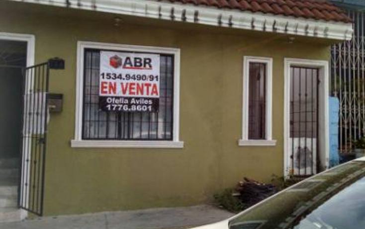 Foto de casa en venta en  , hacienda mitras, monterrey, nuevo león, 1234415 No. 03