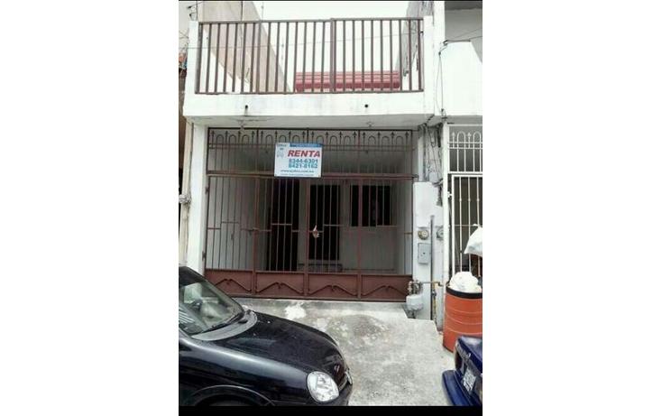 Foto de casa en venta en  , hacienda mitras, monterrey, nuevo le?n, 1578462 No. 01