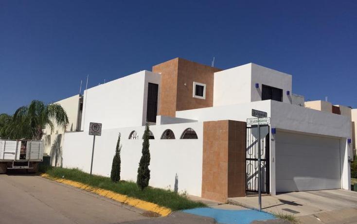 Foto de casa en venta en  , hacienda molino de flores, culiacán, sinaloa, 1463855 No. 02