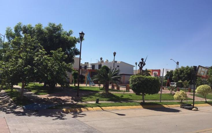 Foto de casa en venta en  , hacienda molino de flores, culiacán, sinaloa, 1463855 No. 03