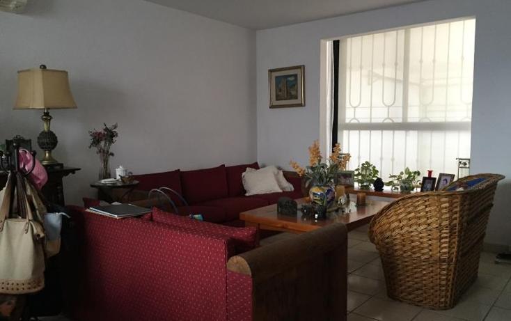 Foto de casa en venta en  , hacienda molino de flores, culiacán, sinaloa, 1463855 No. 05