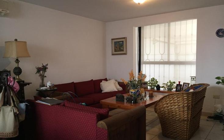 Foto de casa en venta en  , hacienda molino de flores, culiacán, sinaloa, 1463855 No. 06