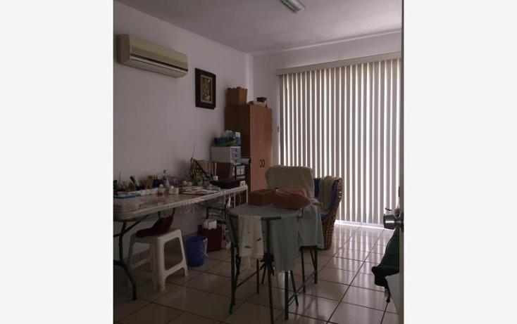 Foto de casa en venta en  , hacienda molino de flores, culiacán, sinaloa, 1463855 No. 07