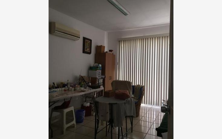Foto de casa en venta en  , hacienda molino de flores, culiacán, sinaloa, 1463855 No. 08