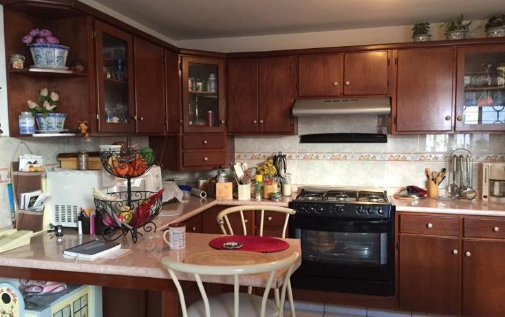 Foto de casa en venta en  , hacienda molino de flores, culiacán, sinaloa, 1463855 No. 10