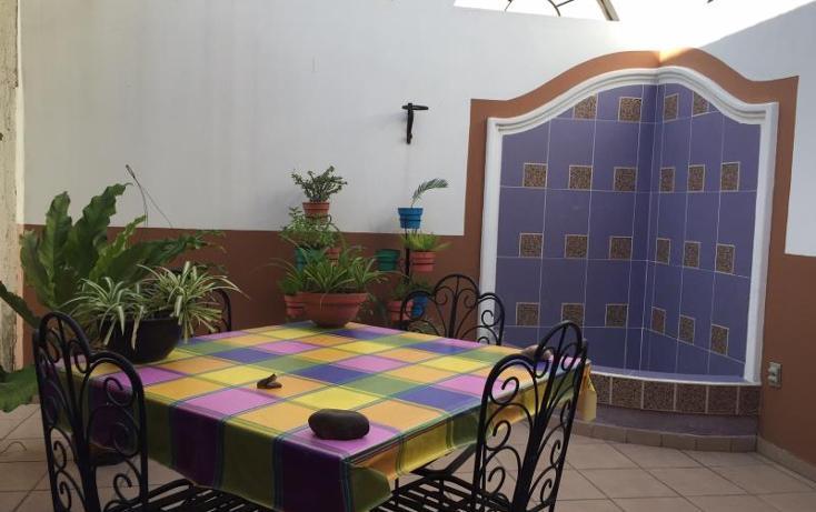Foto de casa en venta en  , hacienda molino de flores, culiacán, sinaloa, 1463855 No. 12