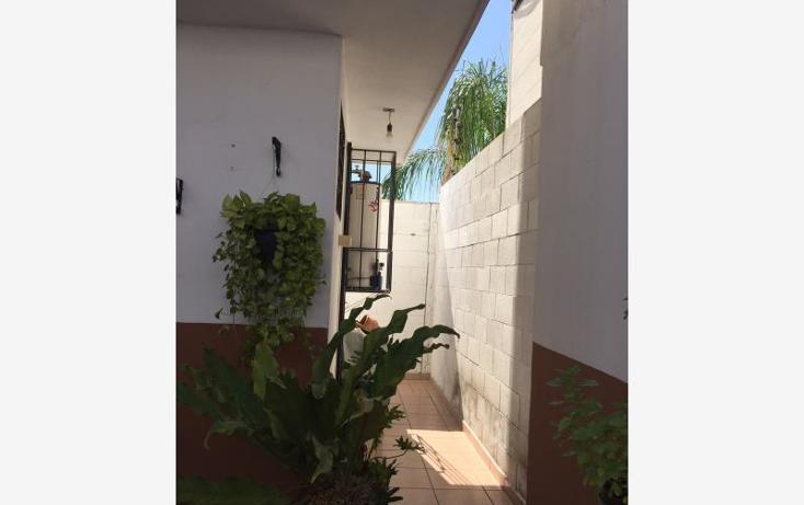 Foto de casa en venta en  , hacienda molino de flores, culiacán, sinaloa, 1463855 No. 13