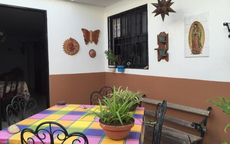 Foto de casa en venta en  , hacienda molino de flores, culiacán, sinaloa, 1463855 No. 14