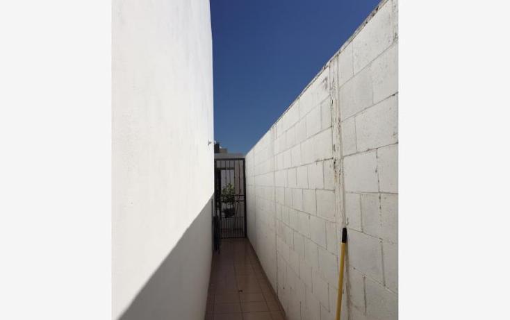 Foto de casa en venta en  , hacienda molino de flores, culiacán, sinaloa, 1463855 No. 15