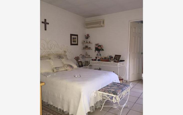 Foto de casa en venta en  , hacienda molino de flores, culiacán, sinaloa, 1463855 No. 17