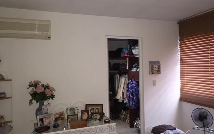 Foto de casa en venta en  , hacienda molino de flores, culiacán, sinaloa, 1463855 No. 18