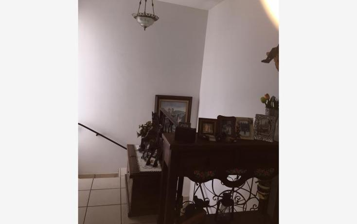 Foto de casa en venta en  , hacienda molino de flores, culiacán, sinaloa, 1463855 No. 19
