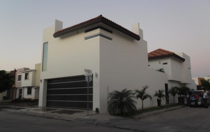 Foto de casa en renta en  , hacienda molino de flores, culiacán, sinaloa, 1551128 No. 02