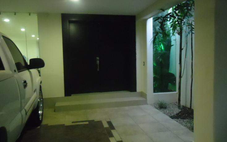 Foto de casa en renta en  , hacienda molino de flores, culiacán, sinaloa, 1551128 No. 04