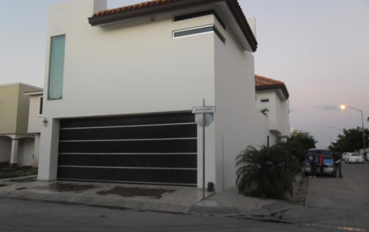 Foto de casa en renta en  , hacienda molino de flores, culiacán, sinaloa, 1551128 No. 05