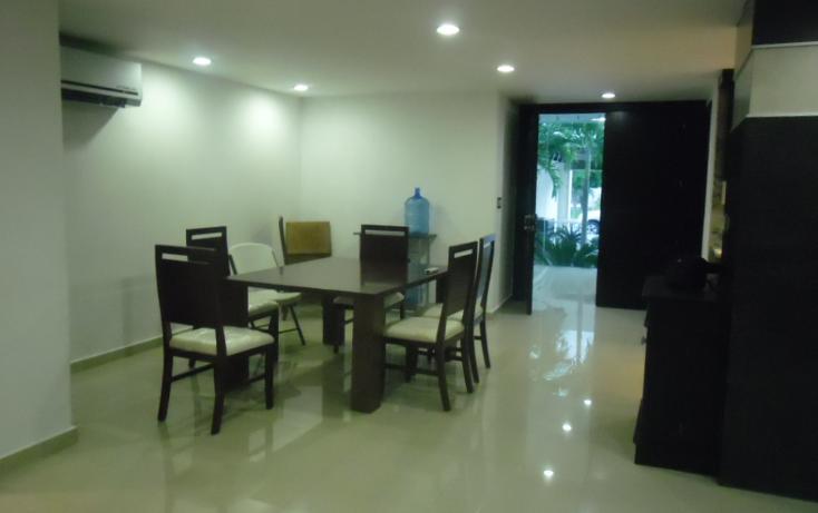 Foto de casa en renta en  , hacienda molino de flores, culiacán, sinaloa, 1551128 No. 08