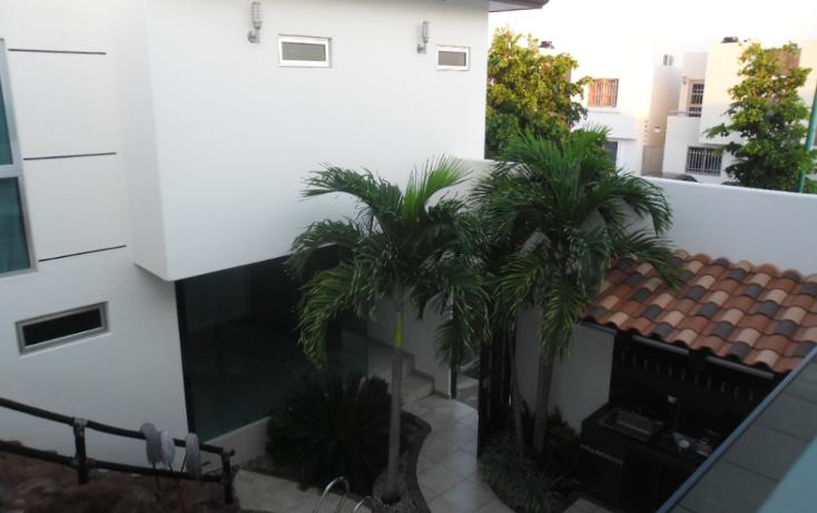 Foto de casa en renta en  , hacienda molino de flores, culiacán, sinaloa, 1551128 No. 38