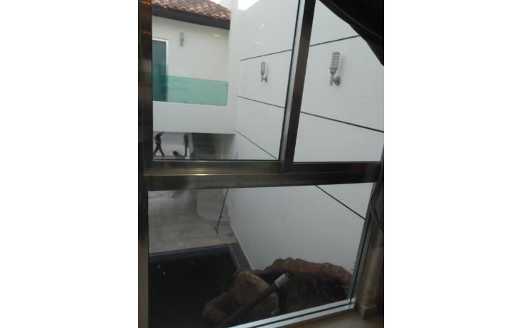 Foto de casa en renta en  , hacienda molino de flores, culiacán, sinaloa, 1551128 No. 60