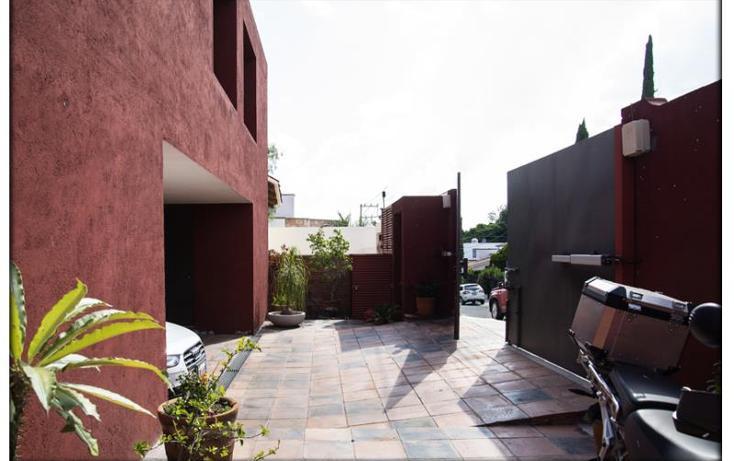 Foto de casa en venta en hacienda montenegro 104, nuevo juriquilla, querétaro, querétaro, 1431211 No. 03