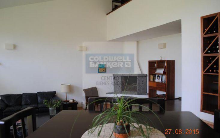 Foto de casa en venta en hacienda montenegro, acequia blanca, querétaro, querétaro, 1346251 no 03
