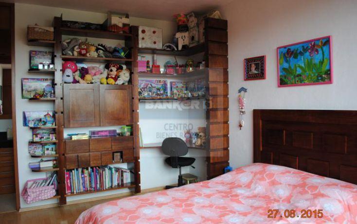 Foto de casa en venta en hacienda montenegro, acequia blanca, querétaro, querétaro, 1346251 no 11