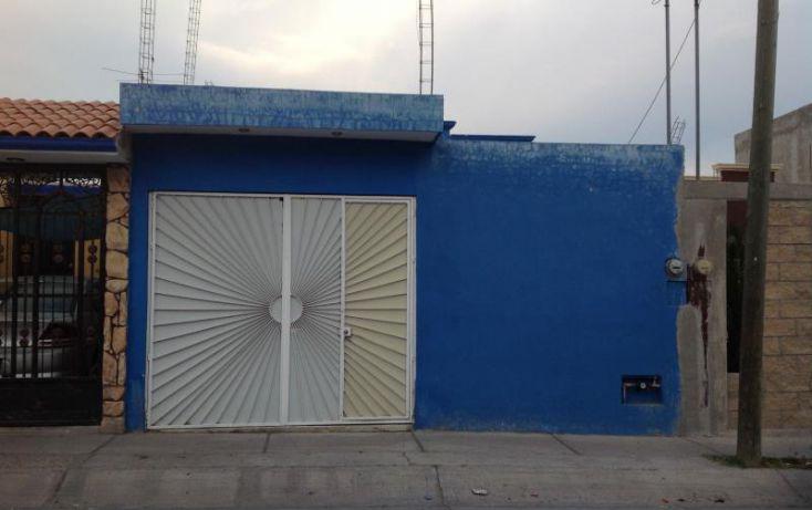 Foto de casa en venta en hacienda nueva 167, haciendas de aguascalientes 1a sección, aguascalientes, aguascalientes, 1904662 no 01