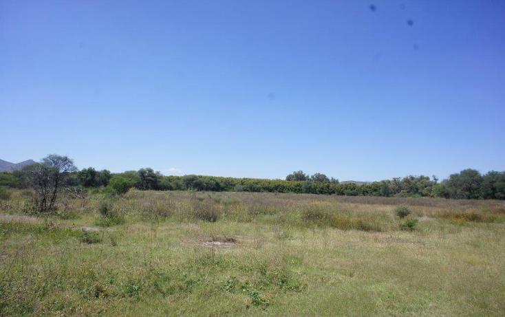 Foto de terreno comercial en venta en  , hacienda nueva, aguascalientes, aguascalientes, 1040891 No. 01