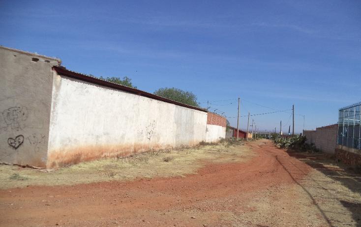 Foto de terreno comercial en venta en  , hacienda nueva, morelos, zacatecas, 1922064 No. 04