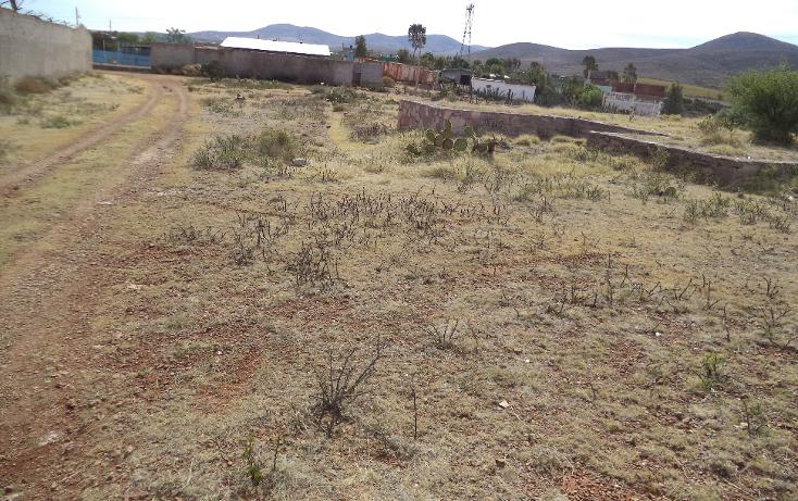 Foto de terreno comercial en venta en  , hacienda nueva, morelos, zacatecas, 1922064 No. 06