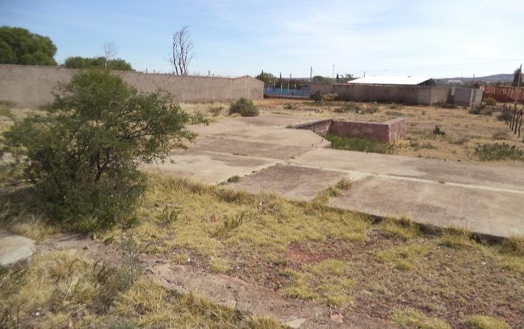 Foto de terreno comercial en venta en  , hacienda nueva, morelos, zacatecas, 1922064 No. 10