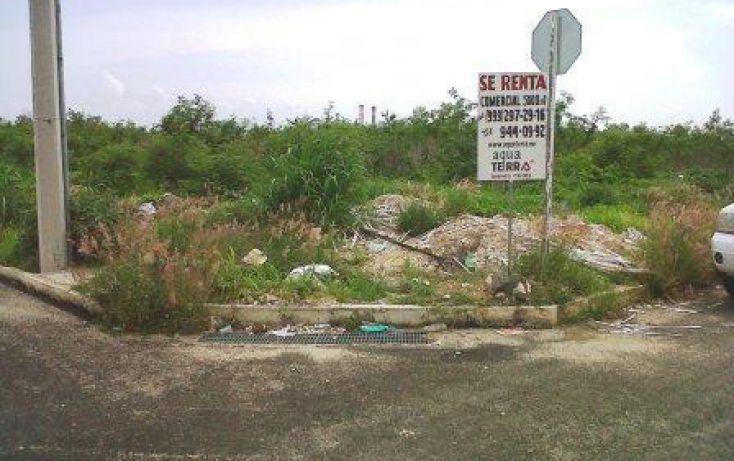 Foto de terreno comercial en renta en, hacienda opichen, mérida, yucatán, 1097209 no 01