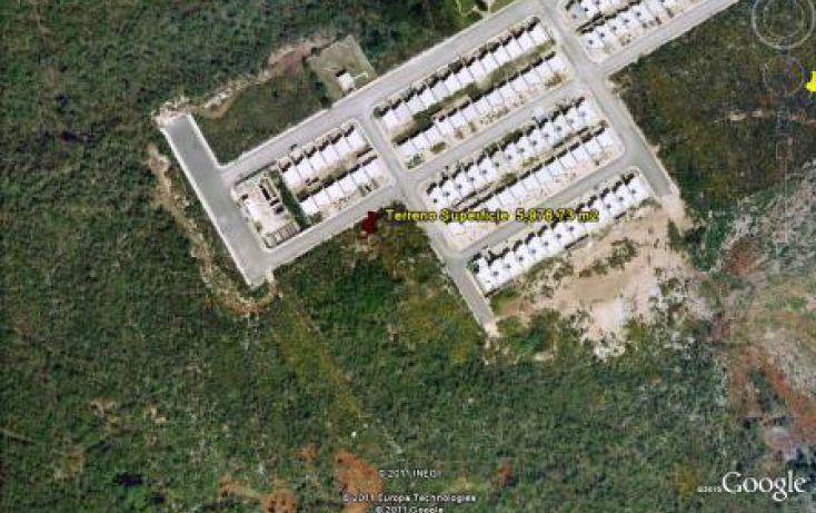 Foto de terreno comercial en renta en, hacienda opichen, mérida, yucatán, 1097209 no 03