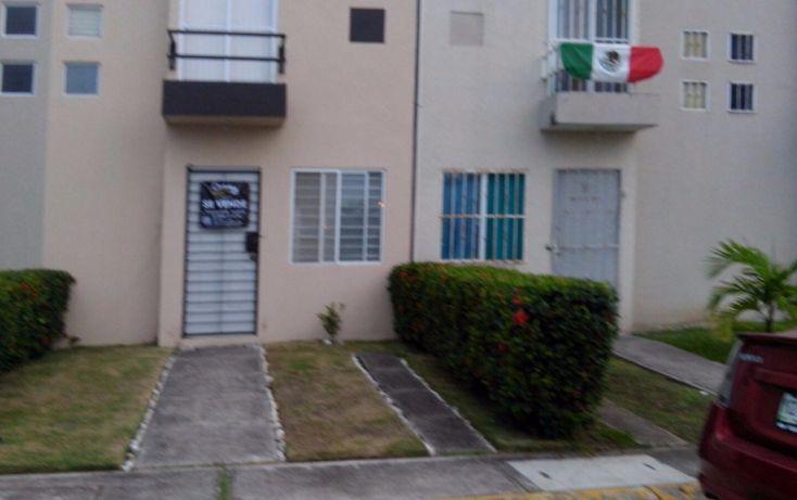 Foto de casa en venta en, hacienda paraíso, veracruz, veracruz, 1420003 no 01