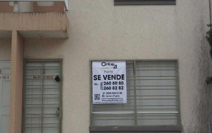 Foto de casa en venta en, hacienda paraíso, veracruz, veracruz, 1835442 no 01
