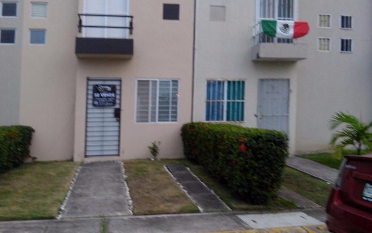 Foto de casa en venta en  , hacienda paraíso, veracruz, veracruz de ignacio de la llave, 1420003 No. 01