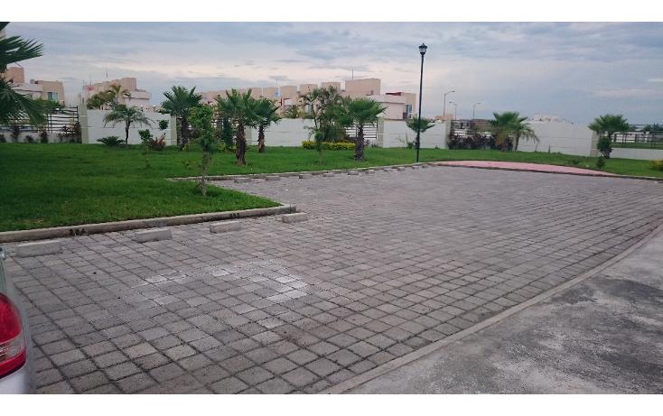 Foto de departamento en renta en  , hacienda paraíso, veracruz, veracruz de ignacio de la llave, 1771332 No. 18