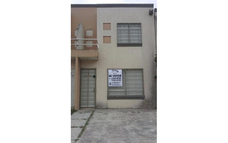 Foto de casa en venta en  , hacienda paraíso, veracruz, veracruz de ignacio de la llave, 1835442 No. 01