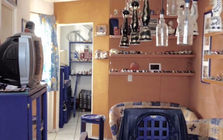 Foto de casa en venta en hacienda paredes 144 b, el rocio, aguascalientes, aguascalientes, 1960048 no 06