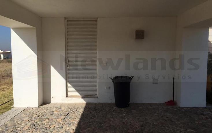 Foto de casa en renta en hacienda peñuelas 1, aldama, irapuato, guanajuato, 1622994 No. 27
