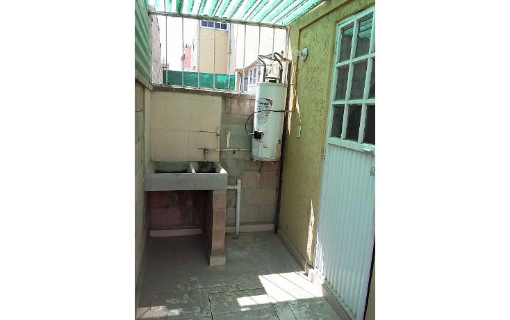 Foto de casa en venta en  , hacienda piedras negras, chicoloapan, m?xico, 1663710 No. 16