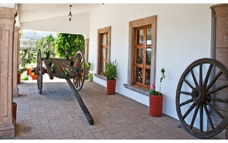 Foto de terreno habitacional en venta en hacienda real 1, huichapan, huichapan, hidalgo, 580708 no 02