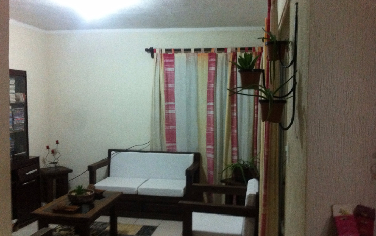 Foto de casa en venta en  , hacienda real campeche secci?n ii, campeche, campeche, 1397605 No. 06